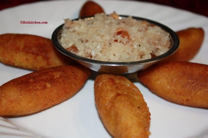 Eggless Unnakaya/ Kaayada