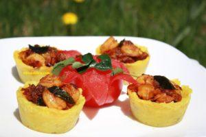 tapioca-tarts